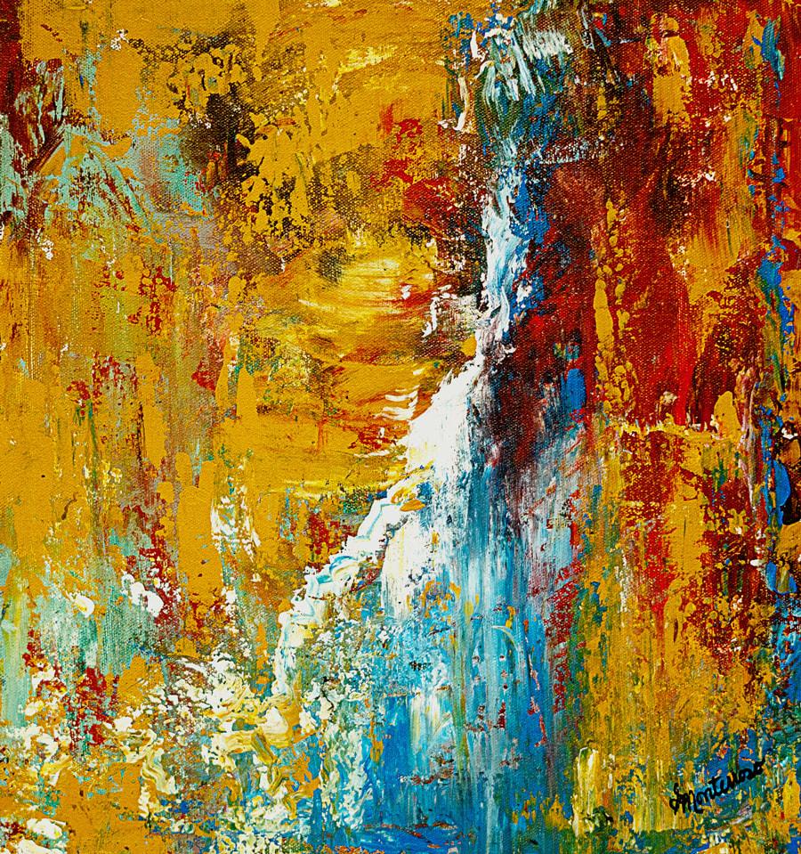 Color y Fuerza #2