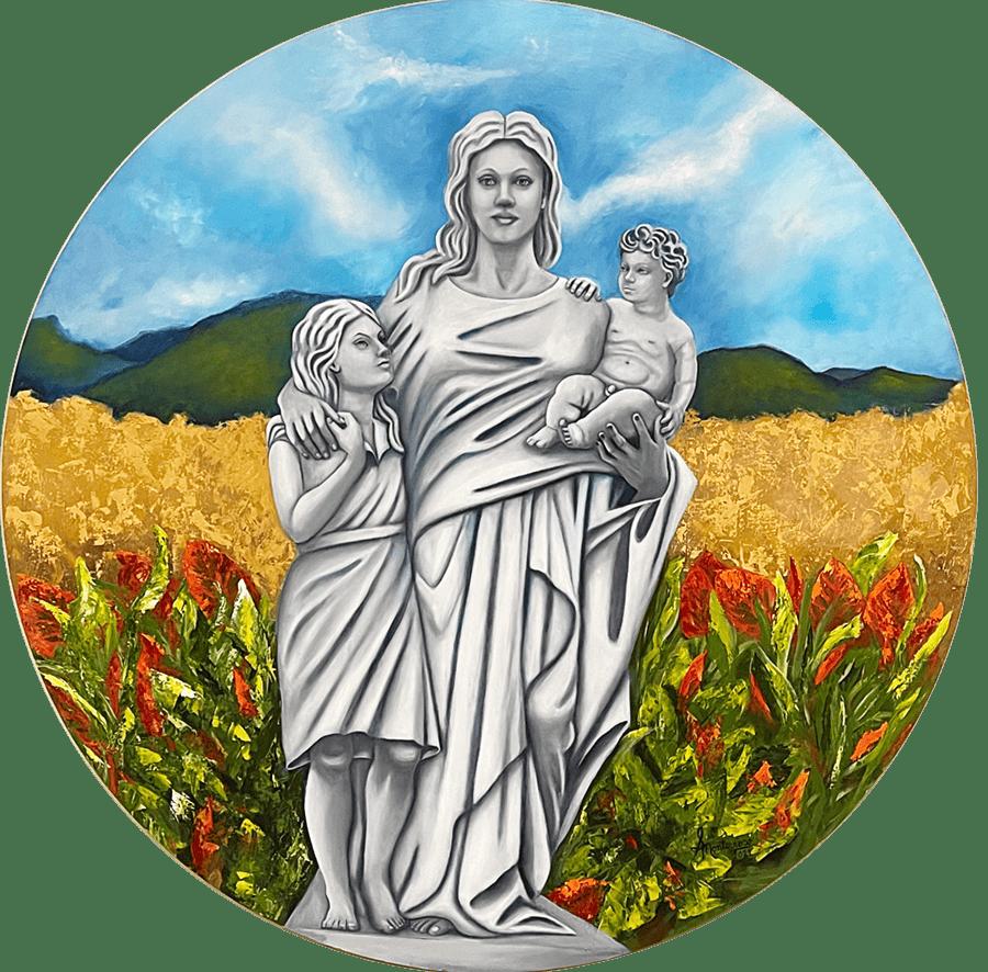 A las Madres Hondureñas